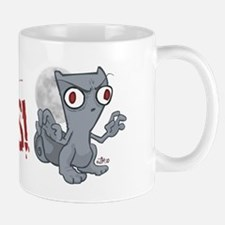 Not Enough Zombies Mug