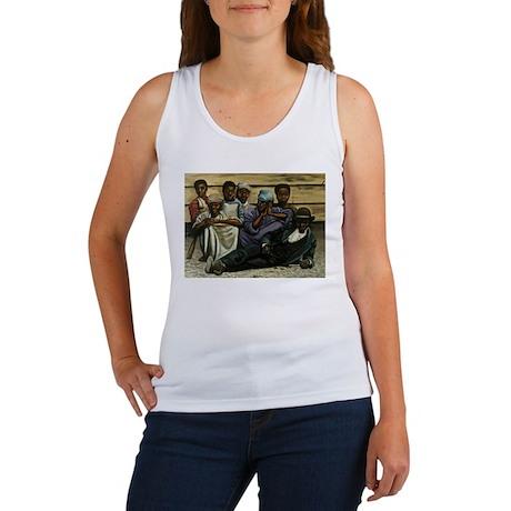 Contraband Women's Tank Top