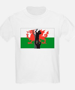 Rugby wales T-Shirt