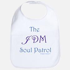 JDM Soul Patrol Bib