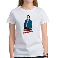 Richard Castle Tee