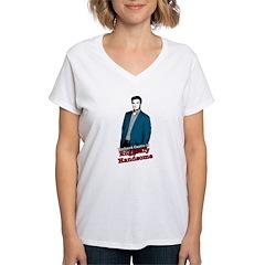 Richard Castle Shirt