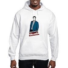 Richard Castle Hooded Sweatshirt