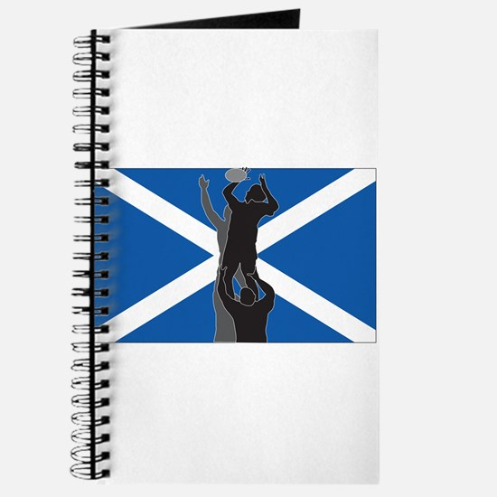 rugby scotland Journal