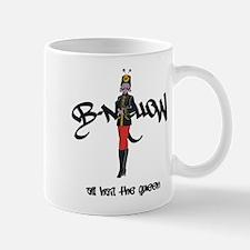 All Hail the Queen Mug