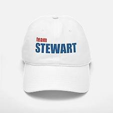 Team Stewart Baseball Baseball Cap