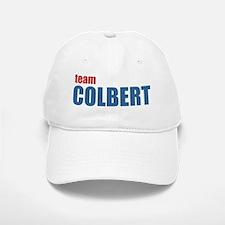 Team Colbert Baseball Baseball Cap