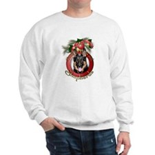 Christmas - Deck the Halls - Shepherds Jumper