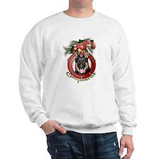 Christmas - Deck the Halls - Shepherds Sweatshirt
