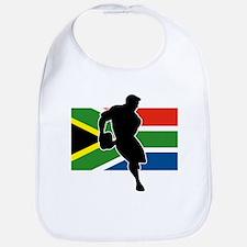 Rugby South Africa Bib