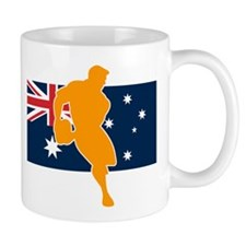 Rugby Australia Mug