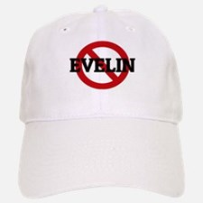 Anti-Evelin Baseball Baseball Cap