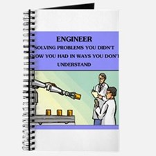 funny engineering joke Journal