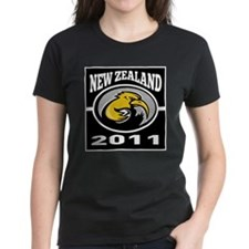 Rugby NZ Tee