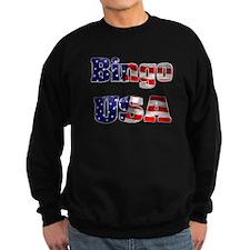 Bingo USA Sweatshirt