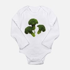 Broccoli Onesie Romper Suit