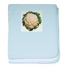 Cauliflower Infant Blanket