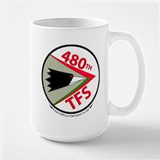 480 TFS Large Mug