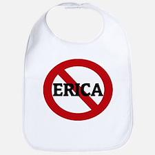 Anti-Erica Bib