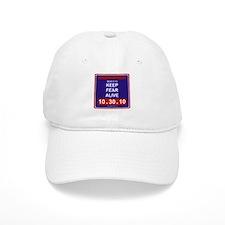 Cool Keep fear alive Baseball Cap