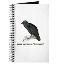 Black Crow - Raven Journal