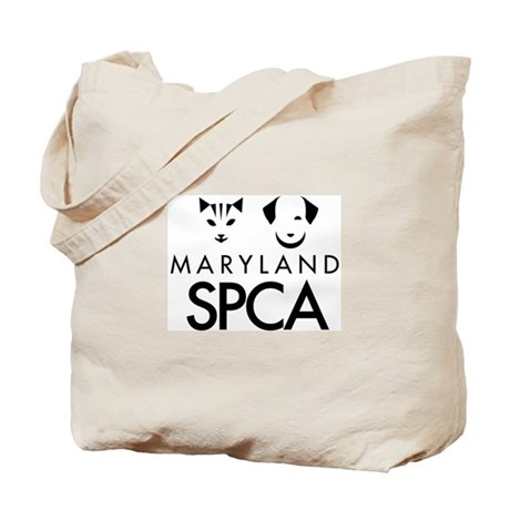 Maryland SPCA Tote Bag