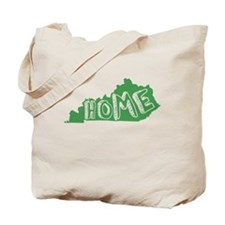 KY Home Tote Bag
