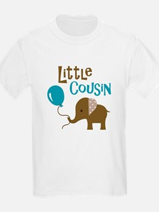 Little Cousin - Mod Elephant T-Shirt