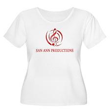 San Ann Productions T-Shirt