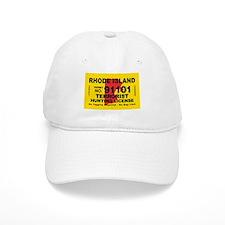 Rhode Island Baseball Cap