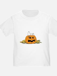 Pumpkin Patch Lounger T