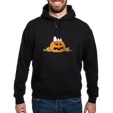 Pumpkin Patch Lounger Hoodie