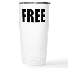 FREE Travel Mug