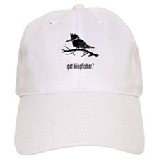 Kingfisher Baseball Cap