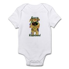 Airedale - Rerry Rithmus Infant Bodysuit