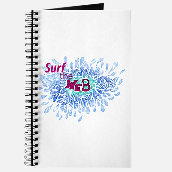 Surf The Web Journal
