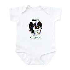 Papillon - Rerry Rithmus Infant Bodysuit
