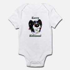 Papillon - Rerry Rithmus Infant Bodysuit