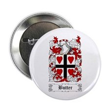 """Butter 2.25"""" Button"""
