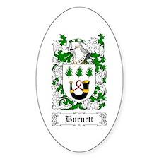 Burnett Decal