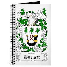 Burnett Journal
