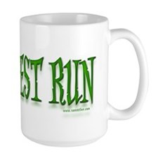 Run Forrest Run! Mug