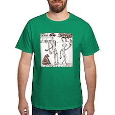 LES BOULES T-Shirt