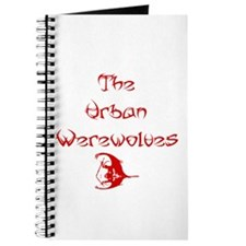 Urban Werewolves Journal
