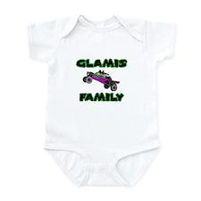 Glamis Family Infant Creeper