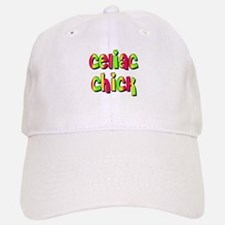 Celiac Chicks Baseball Baseball Cap