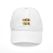 Celiac Chicks Baseball Cap