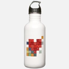 Shipping Love Water Bottle
