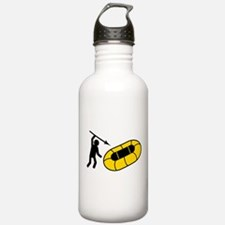 Dinghy Stabber Water Bottle