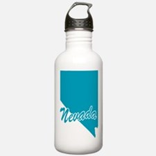 State Nevada Water Bottle
